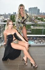 SHANNON BEX and AUBREY O