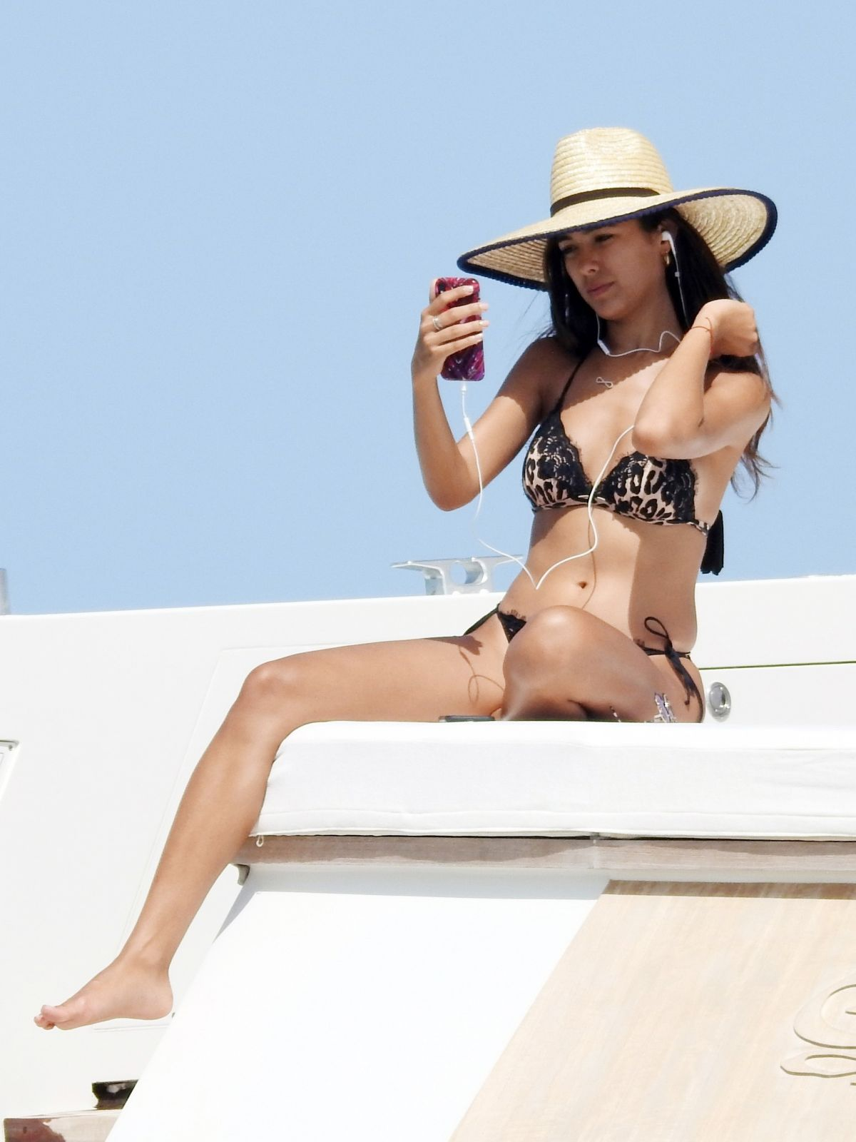 Celebrity Sharon Fonseca naked (39 photo), Ass, Bikini, Instagram, swimsuit 2015