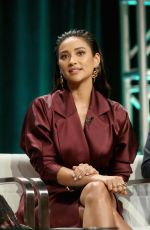 SHAY MITCHELL at You Panel Summer TCA Press Tour in Los Angeles  07/26/2018