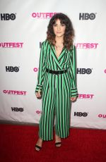 SHEILA VAND at Outfest Film Festival Opening Night Gala in Los Angeles 07/12/2018
