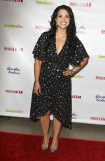 SILVIA TOVAR at Broken Star Premiere in Hollywood 07/18/2018