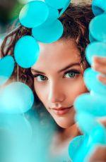 SOFIE DOSSI by Mark Singerman Photoshoot, 2018