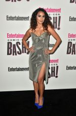 SUMMER BISHIL at Entertainment Weekly Party at Comic-con in San Diego 07/21/2018