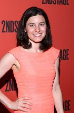 SUSAN PURFAR at Mary Page Marlowe Off-Broadway Opening Night in New York 07/12/2018