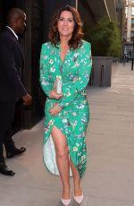 SUSANNA REID at ITV Summer Party in London 07/19/2018