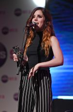 SYDNEY SIEROTA Performs at Hits 97.3 Sessions at Revolution in Fort Lauderdale 07/02/2017