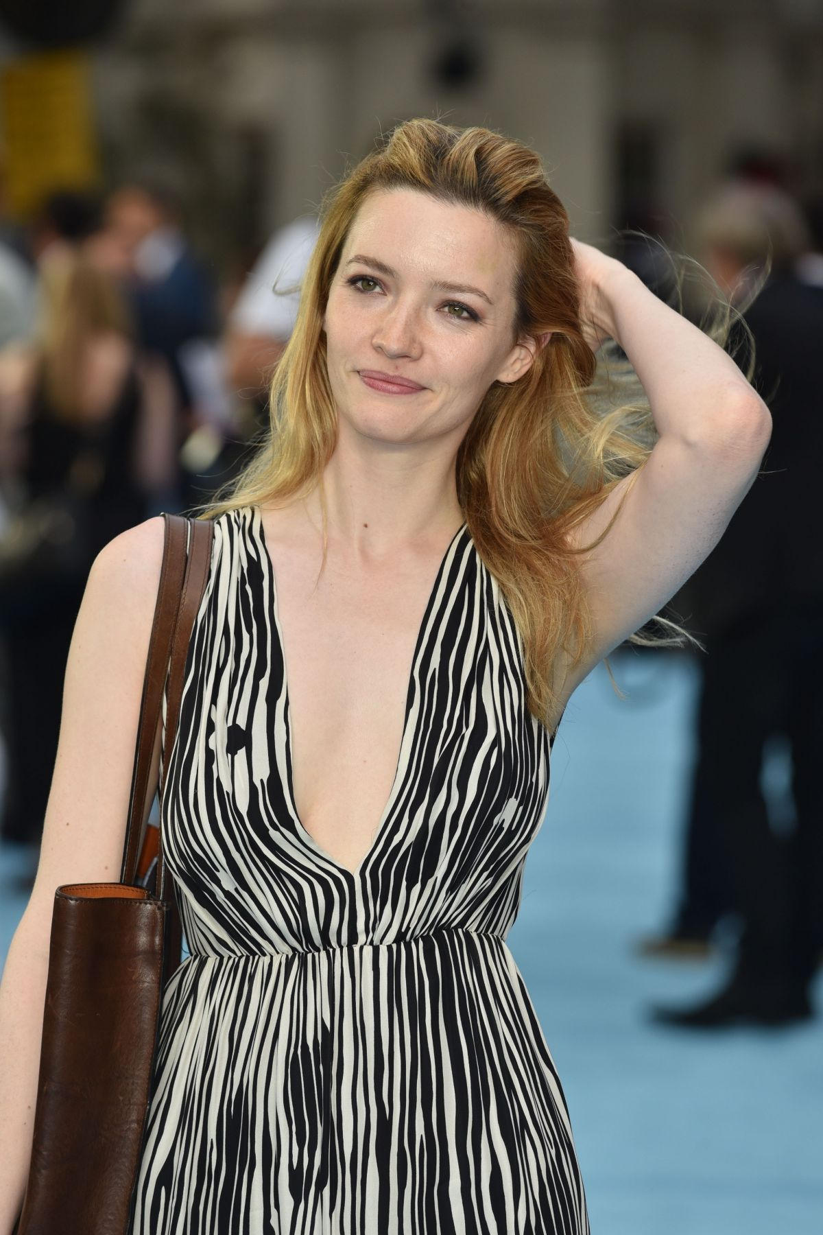 Watch Talulah Riley video