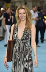TALULAH RILEY at Swimming with Men Premiere in London 07/04/2018
