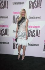 TARA REID at Entertainment Weekly Party at Comic-con in San Diego 07/21/2018