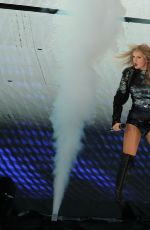 TAYLOR SWIFT Performs at Her Reputation Tour in Louisville 06/30/2018