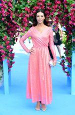 TERRI SEYMOUR at Mamma Mia Here We Go Again Premiere in London 07/16/2018