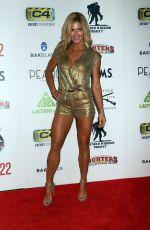 TORRIE WILSON at World MMA Awards in Las Vegas 07/03/2018