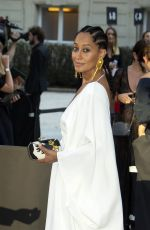 TRACEE ELLIS ROSS at Valentino Show at 2018 Haute Couture Fashion Week in Paris 07/04/2018