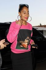 TRACEE ELLIS ROSS at Warwick Lounge in Hollywood 06/29/2018