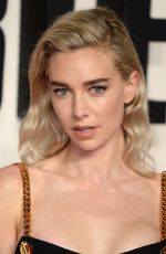 VANESSA KIRBY at Mission: Impossible – Fallout Premiere in London 07/13/2018