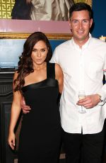 VICKY PATTISON at Iroha Nature x Vicky Pattison Launch in London 07/09/2018