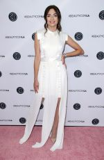 VICTORIA KONEFAL at Los Angeles Beautycon Festival 07/14/2018