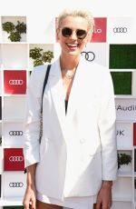 WALLIS DAY at Audi Polo Challenge at Coworth Park Polo Club 07/01/2018