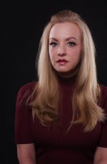 WENDI MCLENDON-COVEY at Variety Studio at Comic-con in San Diego 07/21/2018