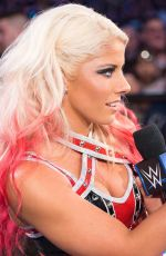 WWE - Evolution of ALEXA BLISS