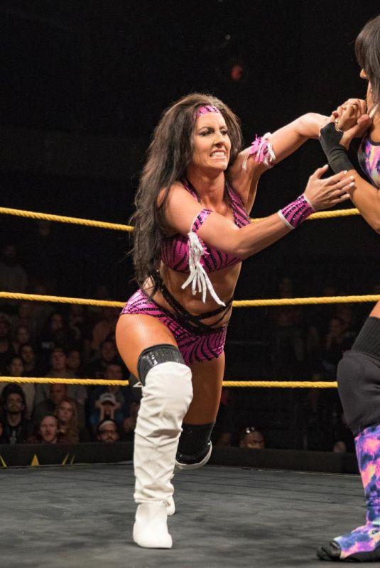 WWE - NXT Digitals 07/04/2018