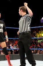WWE - Smackdown Live 07/03/2018