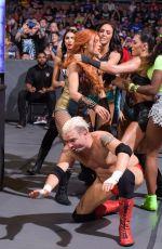 WWE - Smackdown Live 07/11/2018