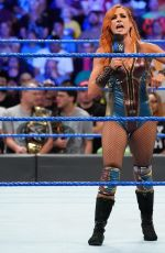 WWE - Smackdown Live 07/17/2018