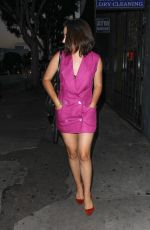 ZELDA WILLIAMS at Warwick Lounge in Hollywood 06/29/2018