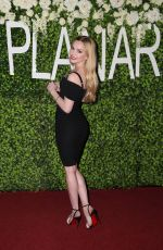 ALANA QUARTLY at Planar Restaurant and Bar Launch of Their Chic New Bar in Sydney 08/07/2018