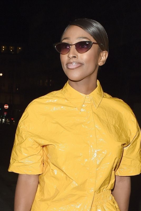 ALEXANDRA BURKE at Mac Makers with Patricia Bright and Jamie Genevieve Launch in London 08/16/2018