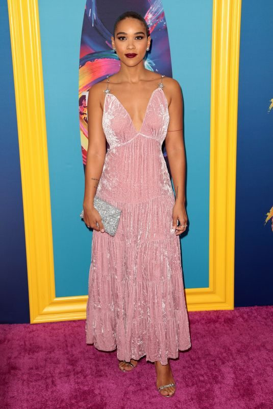 ALEXANDRA SHIPP at 2018 Teen Choice Awards in Beverly Hills 08/12/2018