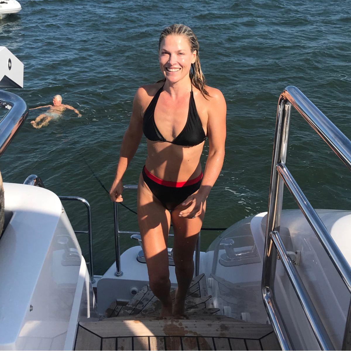 Instagram Ali Larter nude photos 2019