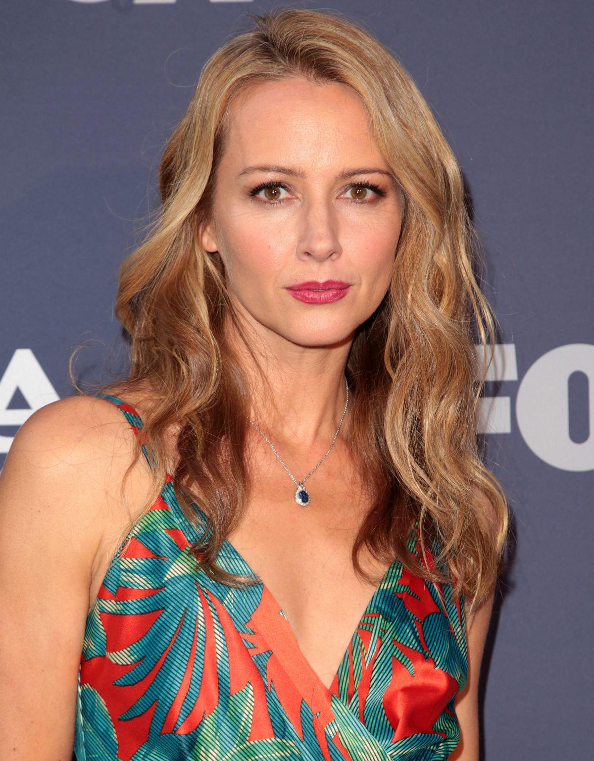 Amy Acker Bikini amy acker at fox summer all-star party in los angeles 08/02