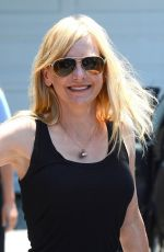 ANNA FARIS at Day of Indulgence Party in Los Angeles 08/12/2018