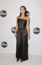 ASHLEY IACONETTI at ABC All-star Happy Hour TCA Summer Press Tour in Los Angeles 08/07/2018