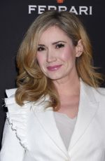 ASHLEY JONES at Television Academy Daytime Peer Group Emmy Celebration in Los Angeles 08/22/2018