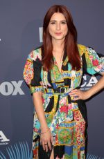 AYA CASH at Fox Summer All-star Party in Los Angeles 08/02/2018