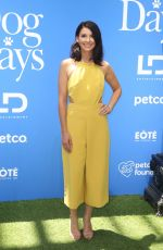 BETH DOVER at Dog Days Premiere in Century City 08/05/2018