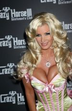 BRITTANY ANDREWS at Her Birthday Party in Las Vegas 08/18/2018