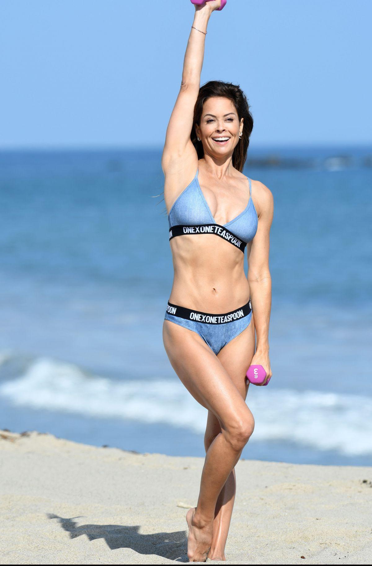 Brooke Burke - HQ Bikini Pics-06 - GotCeleb