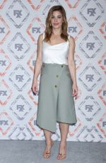 BROOKE SATCHWELL at Fox Summer All-star Party in Los Angeles 08/02/2018