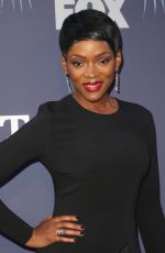 CAROLINE CHIKEZIE at Fox Summer All-star Party in Los Angeles 08/02/2018