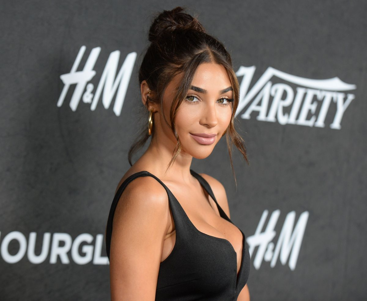 Young Chantel Jeffries nude (49 photo), Ass, Cleavage, Instagram, cleavage 2018