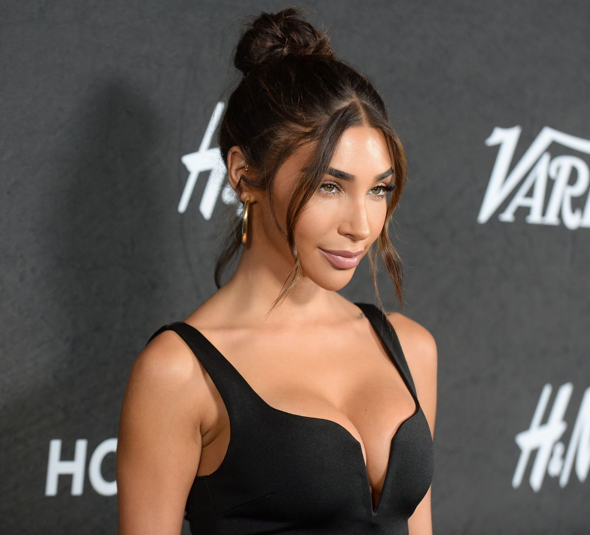 Young Chantel Jeffries nude (48 foto and video), Topless, Fappening, Feet, see through 2015