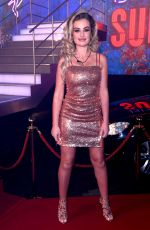 CHLOE AYLING at Celebrity Big Brother Launch in Borehamwood 08/16/2018