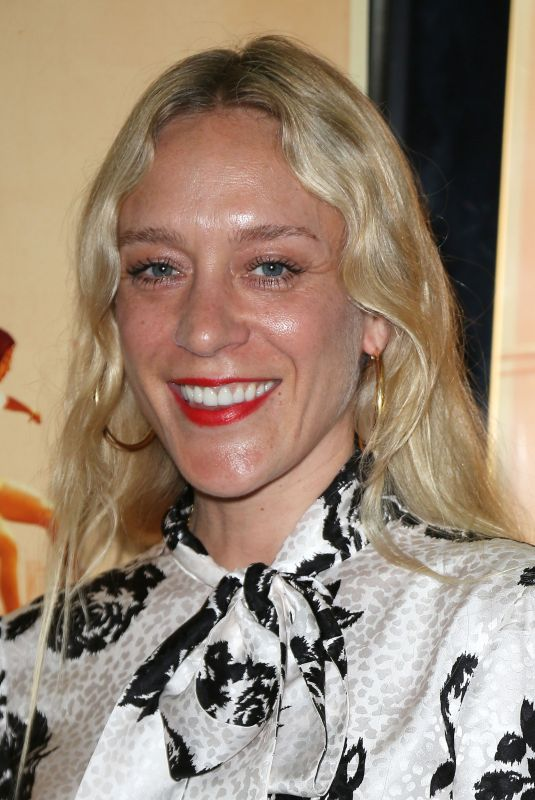 CHLOE SEVIGNY at Skate Kitchen Premiere in New York 08/07/2018
