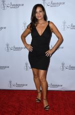 CONSTANCE MARIE at 2018 Imagen Awards in Los Angeles 08/25/2018