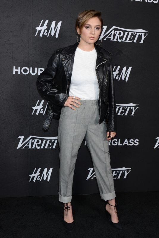 DAYA at Variety's Power of Young Hollywood Party in Los Angeles 08/28/2018