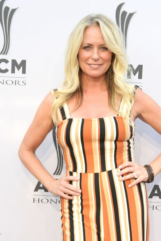 DEANA CARTER at ACM Hnors in Nashville 08/22/2018